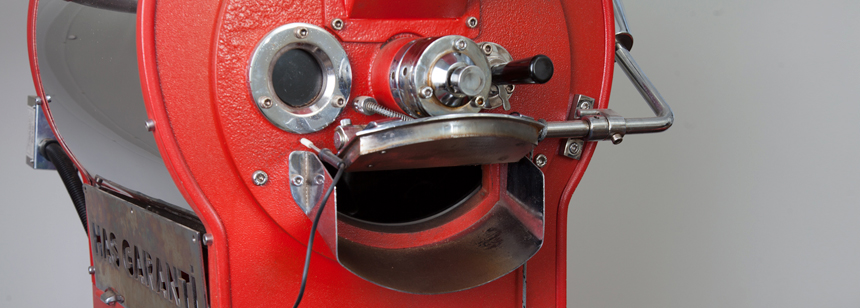 Coffee Roasting Machine