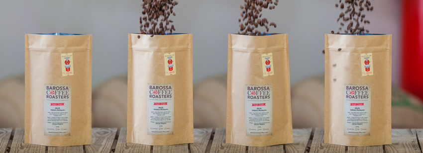 Barossa Coffee Stockists