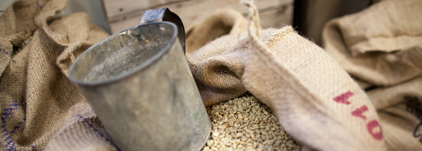 Sustainable Coffee Roasters