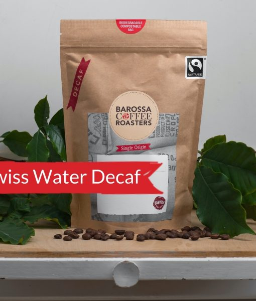 SWP Decaf 200g product image
