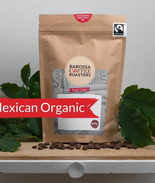 Mexican Organic 200g product image